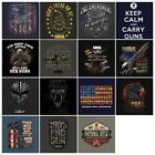 wears tighty whities - BUCK WEAR ~ NEW DESIGNS NRA SERIES  T-Shirt~Size M-3XL~ VARIOUS STYLES IN STOCK