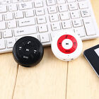 Portable Wireless Bluetooth 2.0 +EDR 3.5mm Hands Free Music Receiver Car Kit FM