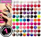 Choose ANY 1x Bluesky SoakOff UV/LED Gel Nail Polish-Now Over 300+ Colours!