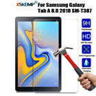 Tempered Glass Screen Protector Flim For Samsung Galaxy Tab A 10.1 SM-T580 T585