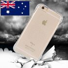 iPhone 6 Case 6s Plus Crystal CLEAR 360° Shockproof Cover Silicone Protection