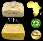 pure shea butter benefits - 5 lbs. African Shea Butter 100% Pure Raw Organic Unrefined  Bulk Wholesale Hair
