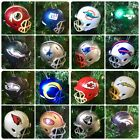 NFL Team Riddell Replica Mini Helmet Christmas Tree Decoration - ALL 32 TEAMS $5.88 USD on eBay
