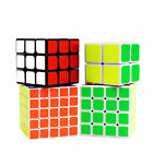 ABS Ultra-smooth Professional Speed Magic Cube Puzzle Twist Game Toy Suit