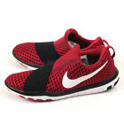Nike Wmns Free Connect Noble Red/White-Black Training Running Shoes 843966-600