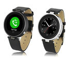"S365 1.22"" Bluetooth Smart Wrist Watch Phone Mate for iPhone 6S Samsung S7 Edge"