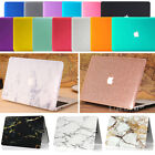 Frosted Matt Hard Case Skin Shell for Apple Macbook Air Pro 11 13''