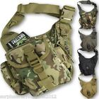 TACTICAL ACCESSORY SHOULDER BAG BTP MTP DPM CAMO  TRAVEL DOCS MONEY PHONE HOLDER