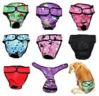 For LARGE Dog Diaper Female Girl Sanitary Cycle Pants Reusable Washable L - XXL