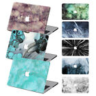 "Matte Marble Painting Prints Hard Case For Macbook Pro Air 11 13""15"" Retina 12"""
