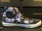 Converse All-Star Hi AMERICAN FLAG 149295F Mens Shoes White/Blue/ CYBER MONDAY