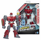 Transformers Robots in Disguise Hero Mashers Sideswipe New in Box - Time Remaining: 13 days 15 hours 6 minutes 1 second