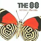 Not Only... But Also by The 88 (CD, Oct-2008, Island (Label))