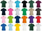 Fruit of the Loom Lady Fit Premium Polo T Shirt XS - XXL