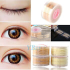 600pcs Adhesive Invisible Double-sided Eyelid Sticker Strip Tape Makeup Tool New