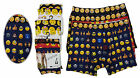 3/6/12 X Men's Boxer Shorts Designer Mix Colour Funny Face Cotton,Underwear