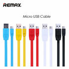 Remax Fast Charging USB Charger Data Sync Cable For Android HTC iPhone 6s 7 plus