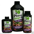 Plant Magic Bio Silicon 125ml,250ml And 1 Litre Choose Your Own Free Gift