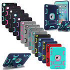 For Apple iPad 4 3 2 mini Air Shockproof Heavy Duty Hard Case & Stand Cover