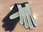 Dents Mens Leather Driving Gloves NEW