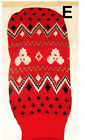 Dog Puppy Sweater Knitwear Pet Clothes Apparel - US Seller! Fast Shipping!!