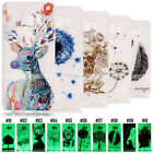For Samsung Noctilucent TPU Case Back Soft Cover Fashion Fluorescence Skin Shell