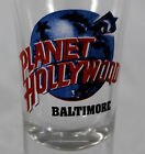 Planet Hollywood Baltimore Shot Glass