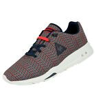 Le Coq Sportif LCS R950 JACQUARD Chaussures Mode Sneakers Homme Bleu Rouge