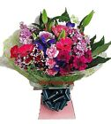 Fresh Real Flowers Delivered UK Click Selection Florist Choice Mixed Bouquet
