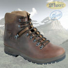 Grisport Men's Glacier Waterproof Leather Walking Boots - Authorised Dealer