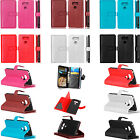 Strap 9in1 Mutifunction Leather Wallet Card Case Cover For iPhone Moto Asus DK