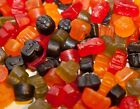 Lions Football Gums (Sports Mixture) - Retro Sweets, Select 500g,1kg, or 2kg Box