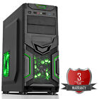 Intel i5 6400 Quad Core 3.30GHz 1TB 8GB GTX 1060 3GB Gaming PC GG
