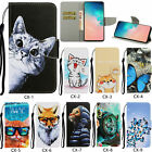 Flip Pattern Synthetic Leather Stand PU Leather Cover Case Wallet For Lot Phone