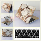 Frosted Matt Hard Case Skin + Keyboard Cover for Macbook Air Pro 11 13'' Retina