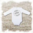 Personalised 'Made in' - Kids t-shirts, baby bodysuits, bibs & muslins.