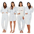 Loungeable Womens Cloud Robe Pyjamas Or Onesie New Ladies Luxury Soft Nightwear
