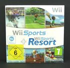 Nintendo Wii Sports Resort, Sports Island, Sports Party, RTL Wintersports ...