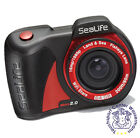 SeaLife Sea Dragon  MICRO HD 2.0 32 GB - 64 GB Wifi UW Kamera