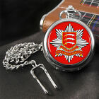 Essex Fire and Rescue Service Pocket Watch