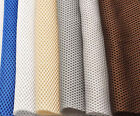 Speaker Dust Cloth Grille Filter Fabric Mesh Cloth Blue/White/Beige/Silver/Brown
