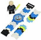 Lego Buildable Watch Great Gift! Bestseller! US Seller Fast Ship