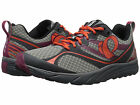 Pearl Izumi Men's EM Trail M2 v2 Trail Running Shoes in Shadow Grey/Spicy Orange