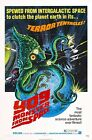 Yog Monster From Space (aka Space Amoeba) Movie POSTER (1970) Thriller