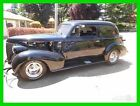 Chevrolet: Other 1939 Chevrolet Master Deluxe Tudor Sedan Used Automatic Chevy