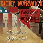 VINILE RICKY WARWICK - WHEN PATSY CLINE WAS CRAZY (2 LP)