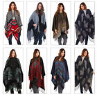 Womens Luxury Winter New Shawl Boutique Ladies Wrap Scarf Pashmina Blanket Coat