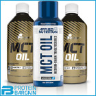 Olimp MCT Oil 100% Pure Fatty Acids Diet Weight Loss Stimulant 400ml - 800ml <br/> ***FAST FREE DELIVERY, LONG EXPIRY, OFFICIAL STOCK***