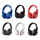 Original Beats By Dr. Dre Studio 2 2.0 Headphones Over-ear Noise Cancellation