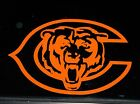 Chicago Bears Football Logo Vinyl Decal Sticker 77056z $16.5 USD on eBay